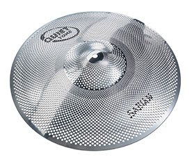 Sabian Quiet Tone | Cymbales