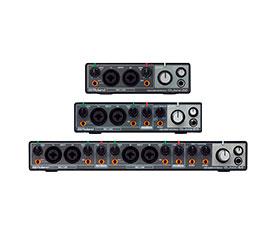 Mixer / Recording / Interfaces   Accessoires