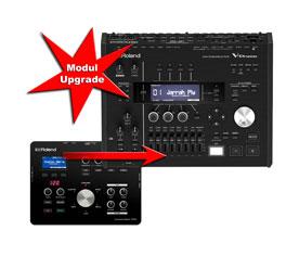 Upgradez votre Roland | Modules