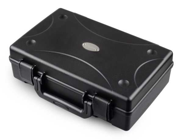 drum-tec Universal E-Drum Case - klein