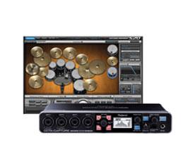 Toontrack VST Drum Software   Accessoires